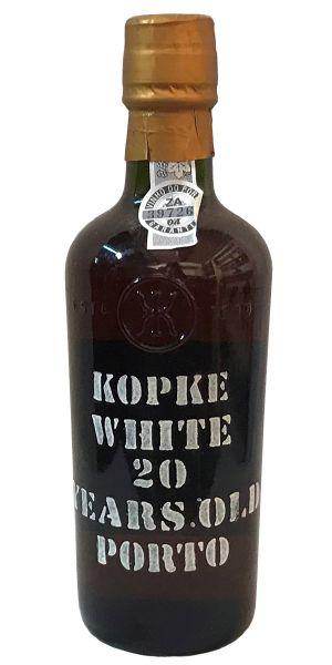 Kopke 20 Years Old White Port