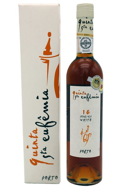 Quinta de Santa Eufemia 10 Years Old White Port