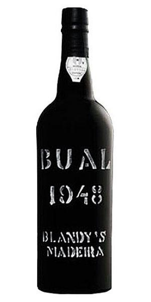 Blandys Bual 1948