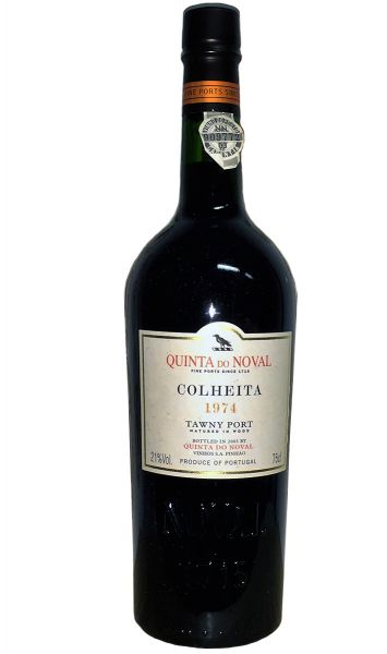 Quinta do Noval Colheita Port 1974