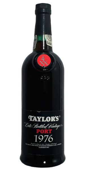 Taylor's Late Bottled Vintage Port 1976