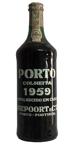 Niepoort Colheita Port 1959
