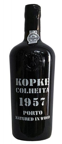 Kopke Colheita Port 1957