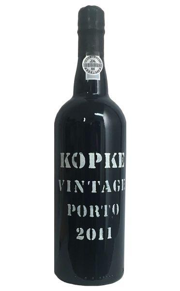Kopke Vintage Port 2011