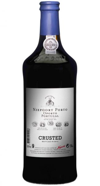 Niepoort Crusted Port 2014