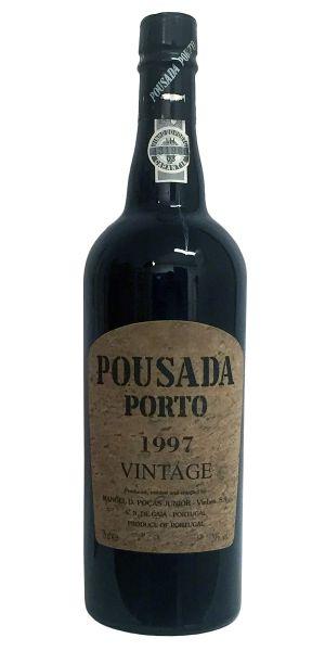 Pocas Vintage Port 1997