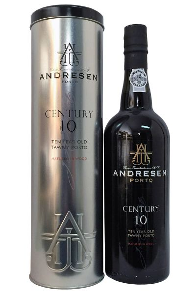 Andresen 10 Years Old Tawny Port