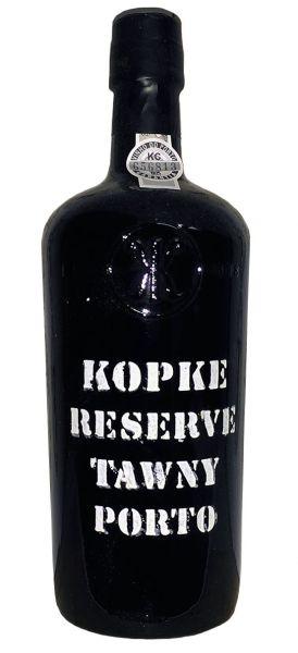 Kopke Tawny Reserve Port