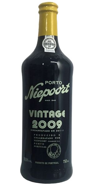 Niepoort Vintage Port 2009