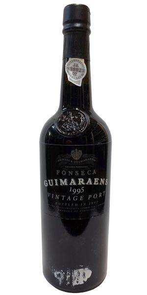 Fonseca Guimaraens Vintage Port 1995