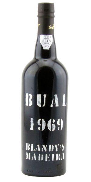 Blandys Bual 1969