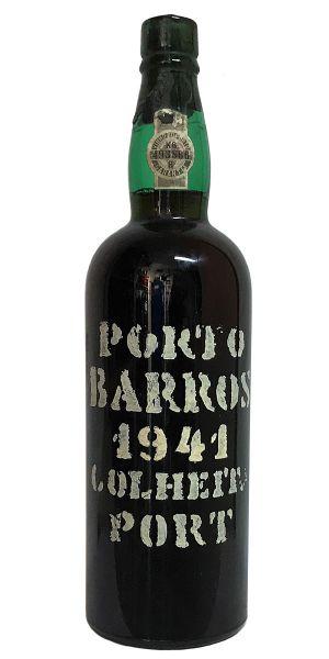 Barros Colheita Port 1941