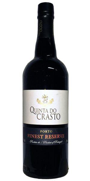 Quinta do Crasto Finest Reserve Port