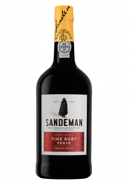 Sandeman Fine Ruby Port