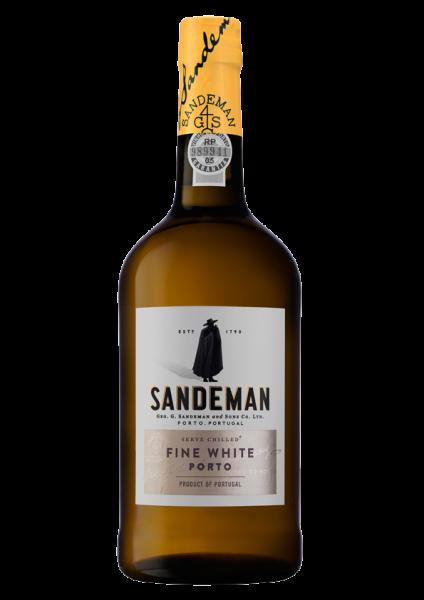 Sandeman Fine White Port