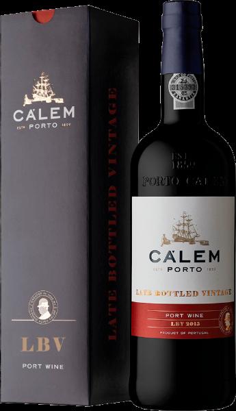 Calem LBV Port 2015