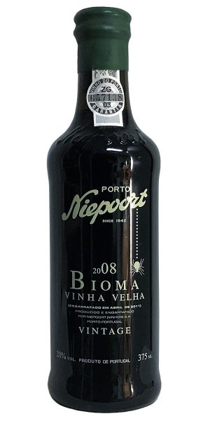 Niepoort Bioma VInha Velha Vintage Port 2008