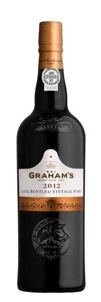 Graham's LBV Port 2013