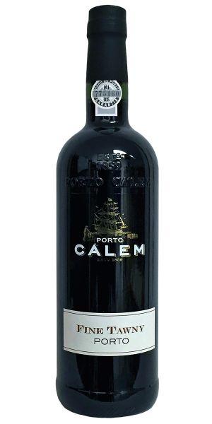 Calem Fine Tawny Port
