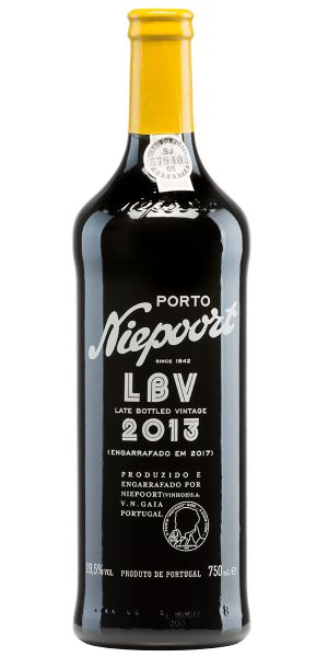 Niepoort Late Bottled Vintage Port (LBV) 2013