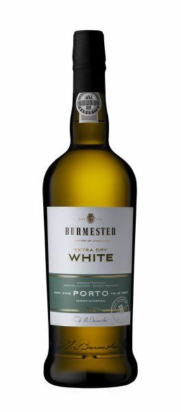 Burmester Extra Dry White