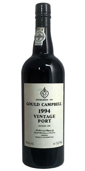 Gould Campbell Vintage Port 1994