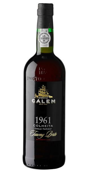 Calem Colheita Port 1961
