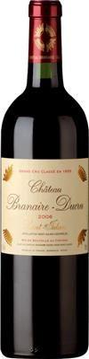 Chateau Branaire-Ducru 4éme Cru Classé 2017