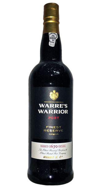 Warre Warrior Reserve Port