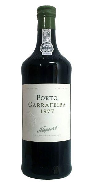 Niepoort Garrafeira Port 1977