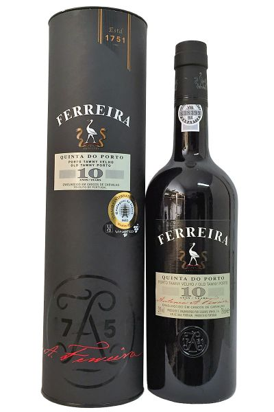 Ferreira 10 Years Old Tawny Port