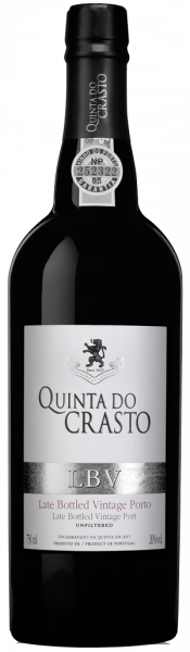 Quinta do Crasto LBV Port 2015