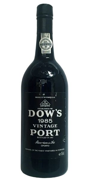 Dow´s Vintage Port 1985