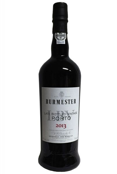 Burmester Late Bottled Vintage Port (LBV) 2014