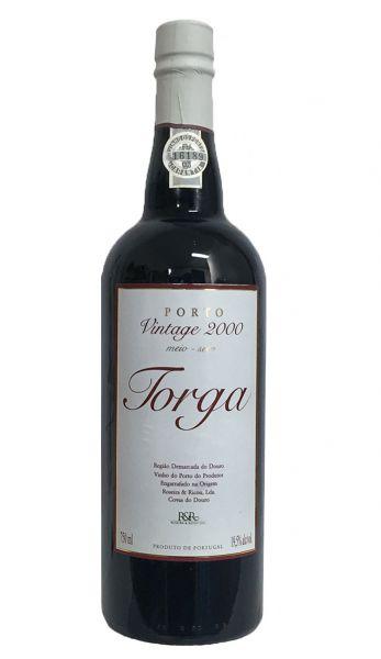 Torga Vintage Port 2000