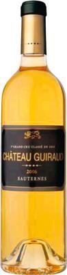 Chateau Guiraud 2008
