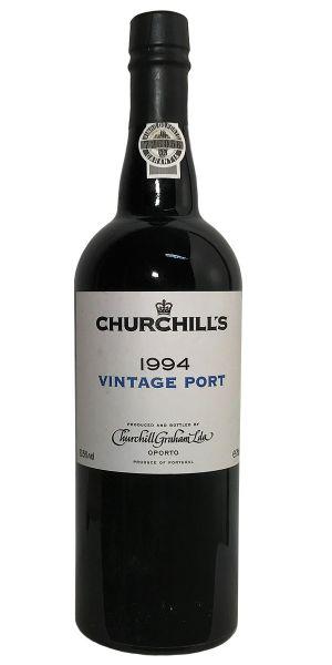 Churchill's Vintage Port 1994