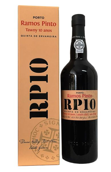 Ramos Pinto 10 Years Old Tawny Port