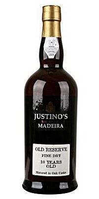 Justino 10 Years Old Fine Dry
