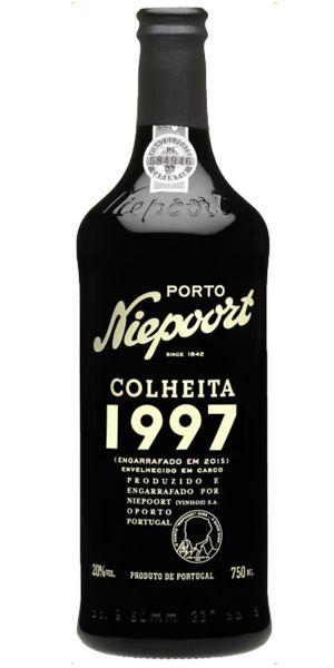Niepoort Colheita Port 1997