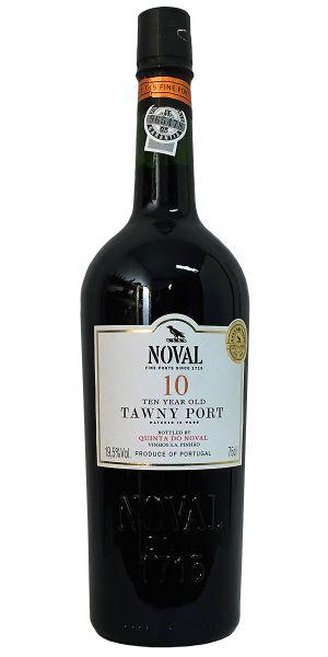 Quinta do Noval 10 Years Old Tawny Port