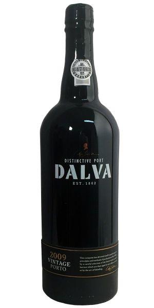 Dalva Vintage Port 2009