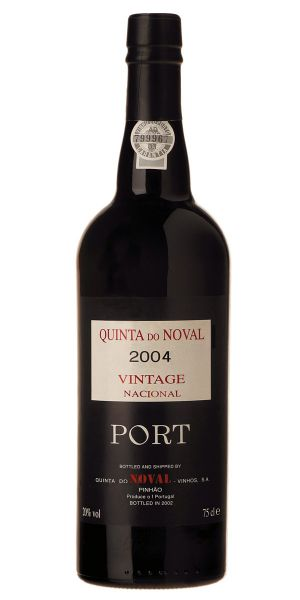 Quinta do Noval Vintage Port Nacional 2004