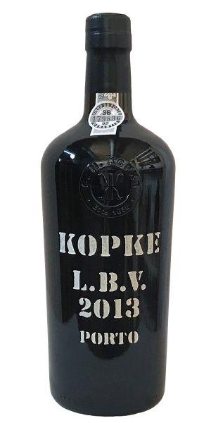 Kopke LBV Port 2013