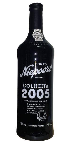 Niepoort Colheita Port 2005
