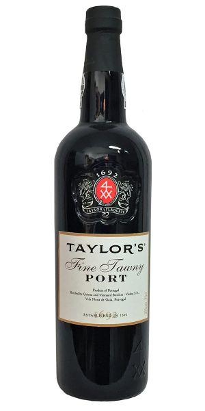 Taylor Fine Tawny Port