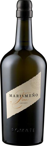 Sherry Romate Marismeno Fino Reserva Especial