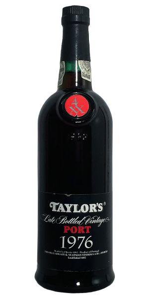 Taylor's Late Bottled Vintage Port 1976