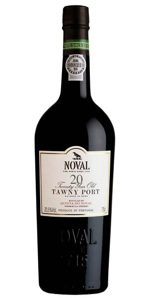 Quinta do Noval 20 Years Old Tawny Port