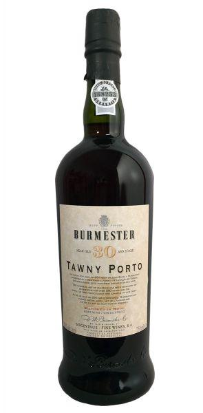 Burmester 30 Years Old Tawny Port